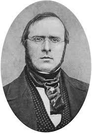 Augustus Matthiessen